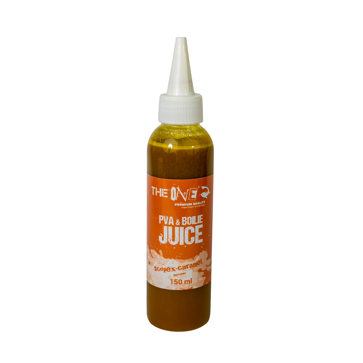 THE ONE PVA&BOILIE JUICE 150ML GOLD
