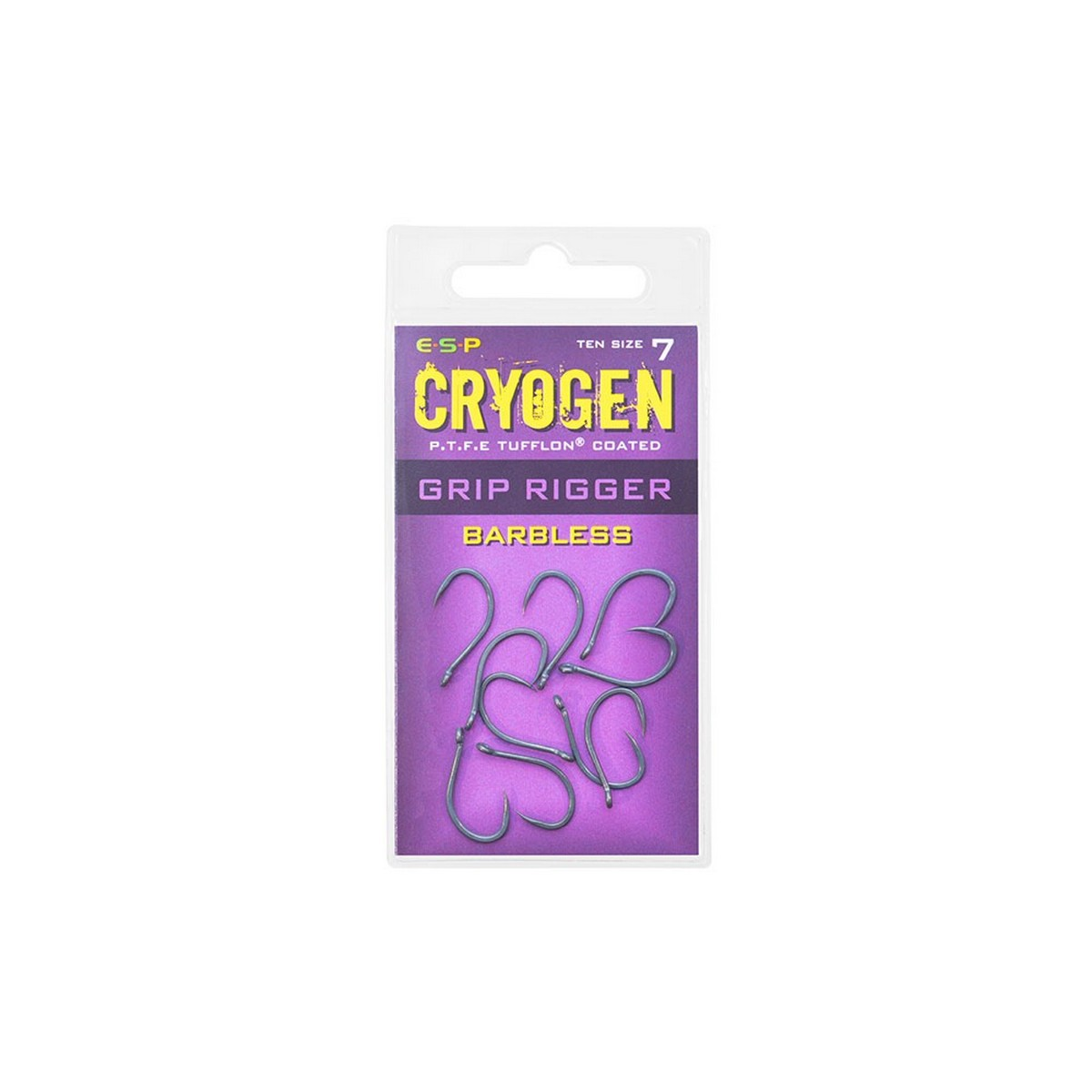 ESP CRYOGEN GRIP RIGGER BS HOROG 7 10DB