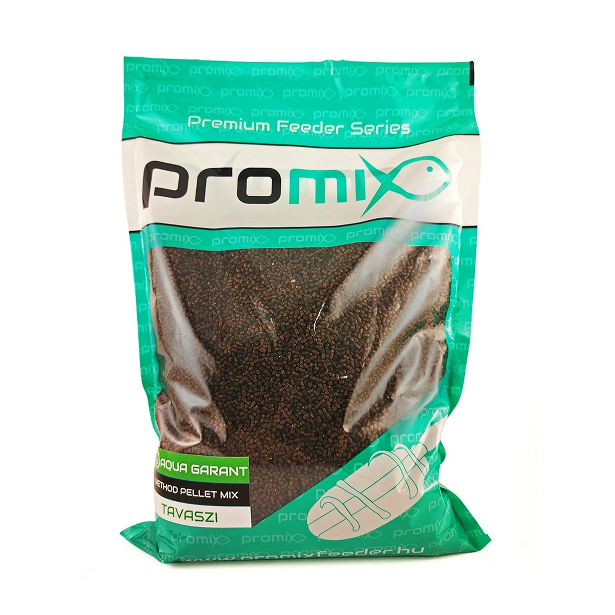 PROMIX AQUA GARANT METHOD PELLET MIX TAVASZI 800G