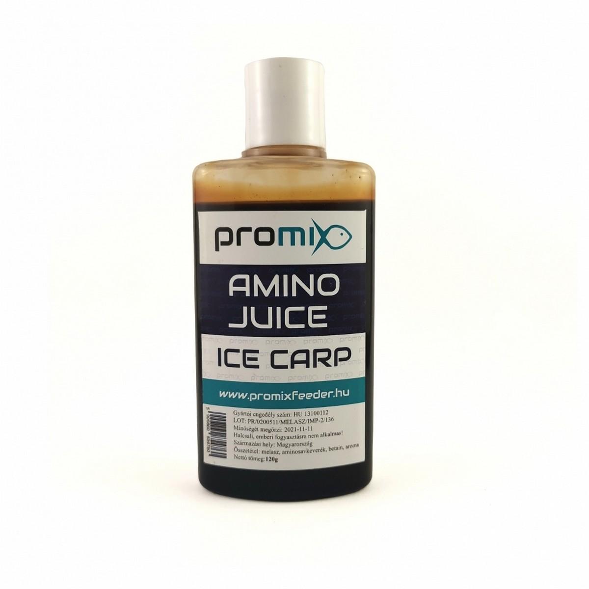 PROMIX AMINO JUICE ICE CARP