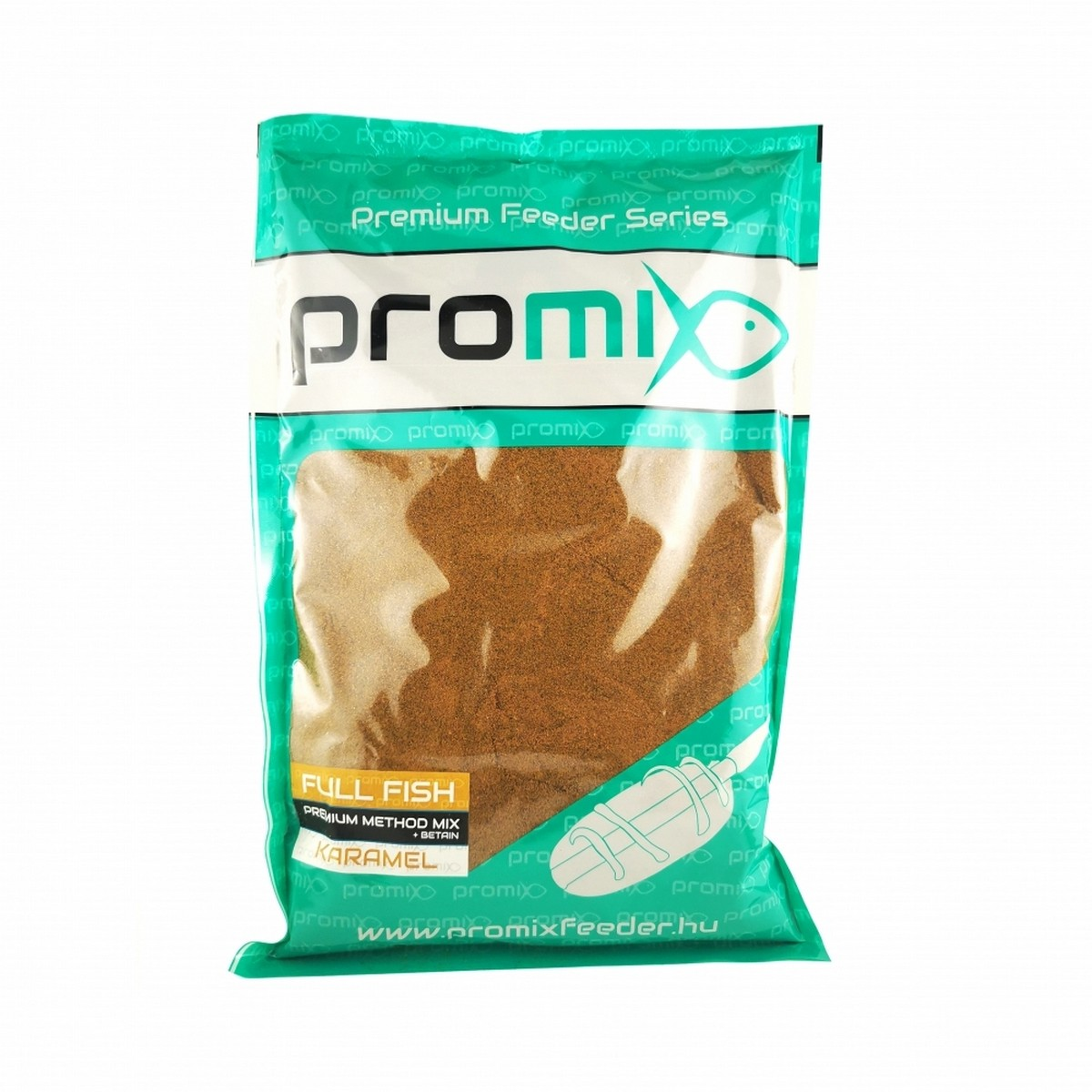 PROMIX FULL FISH KARAMEL