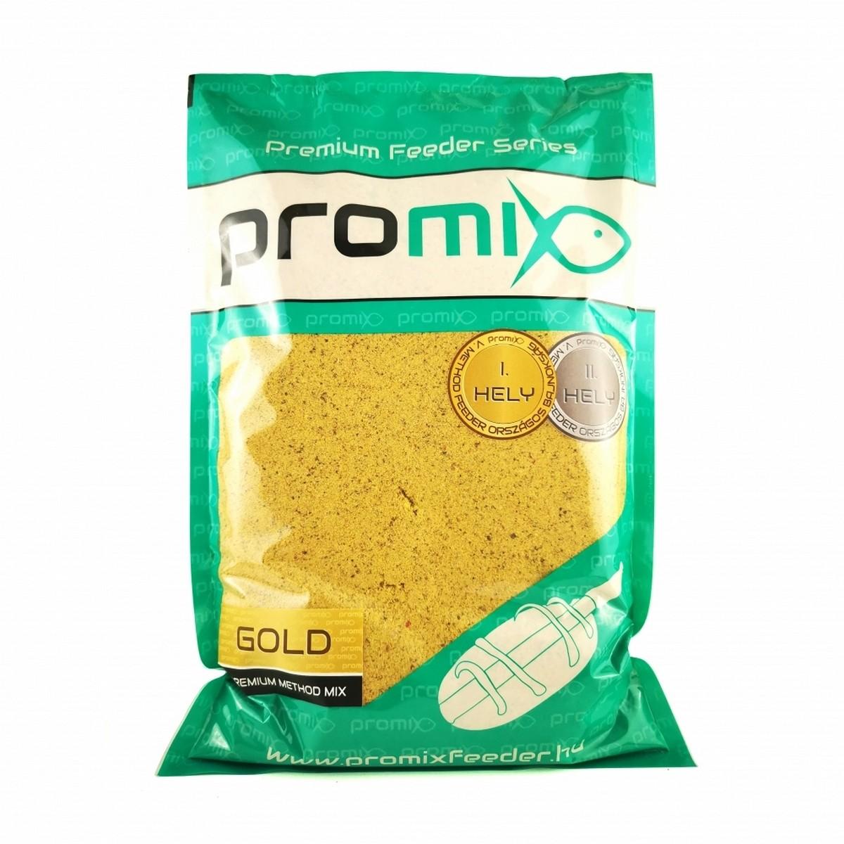 PROMIX GOLD 900G