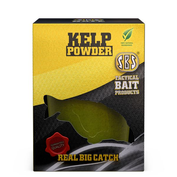 SBS KELP POWDER  300 GM