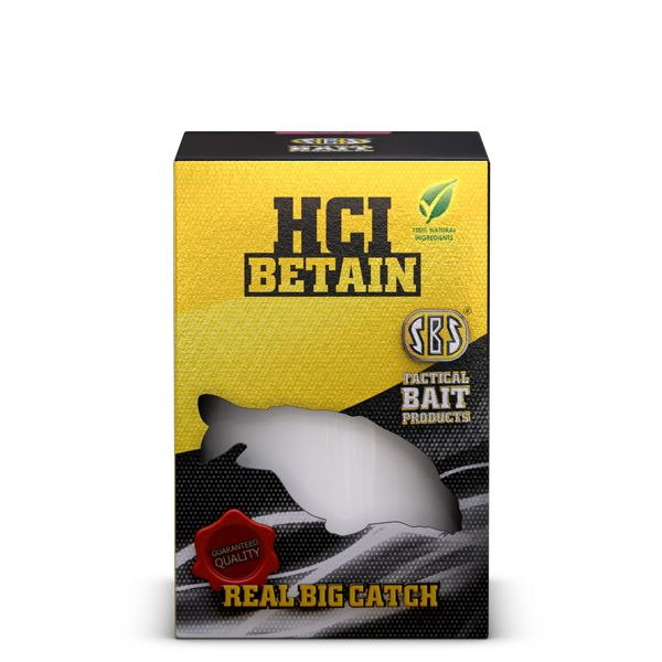 SBS HCL BETAIN  250 GM