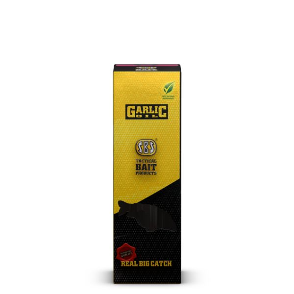 SBS GARLIC OIL  20 ML