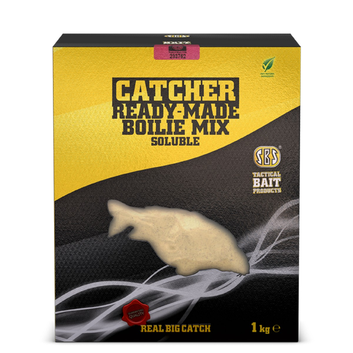 SBS SOLUBLE CATCHER R-M BOILIE MIX SQUID&O. 1KG