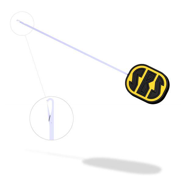 PVA Stick Needle - 1 -