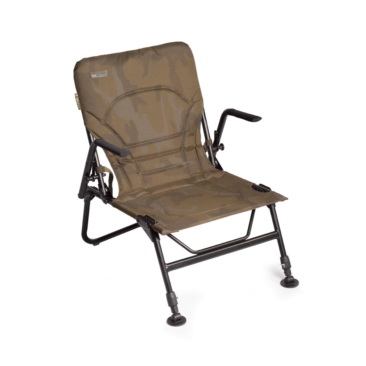 Horgász szék, horgász ernyő Horgász ágy SONIK SK TEK