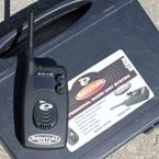 TESZT: E-Sential rádiós kapásjelző szett