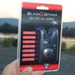 Kipróbáltuk: Black Spider Slim Alarm elektromos kapásjelző