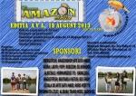 AMAZONKID ediţia a V-a