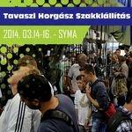 Tavaszi Horgászsport Szakkiállítás és Vásár 2014!