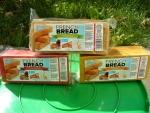 Pâine şi lapte pentru partide de vis.