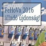 FEHOVA 2016!
