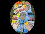 Fókuszban az etetőanyagok: a Benzar Feeder Series