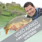 A spiccbotos horgászat lehetőségei