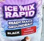 Carași de sub gheață