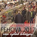 FEHOVA programok 2017