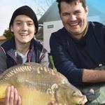 Amikor a horgászat az életet jelenti