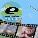 Energofish Magazin május