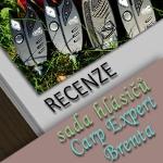 Sada hlásičů Carp Expert Brenta 3+1 – Recenze