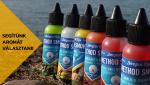 Színes és ízes aromapraktikák