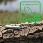 Go Green - Környezetbarát kivitelben a ragadozók ellen is