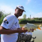 Mini kosarak a method horgászatban