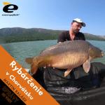 Rybárčenie v Chorvátsku