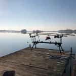 Tavaszi pontyhorgászat: a türelem pontyot terem