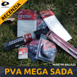 PVA Mega sada od Carp Expert