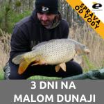 3 dni na Malom Dunaji