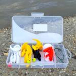 Streetfishing a szegedi rakparton