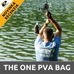 Novinka na trhu - The One PVA Bag