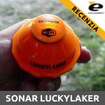 SONAR SMART LUCKY LAKER ENERGOTEAM OUTDOOR
