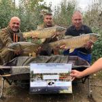 Carp Expert-Duplakukac 48 órás horgászverseny