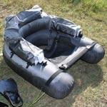 Amit az E.T. Belly Boat-ról tudni kell