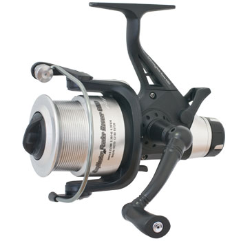 CARP HUNTER NAVIJAK FEEDER RUNNER 6000