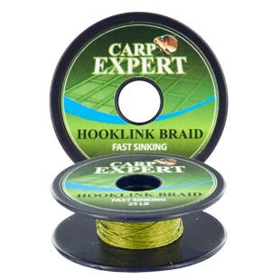Carp Expert Fast Sinking Olive Green