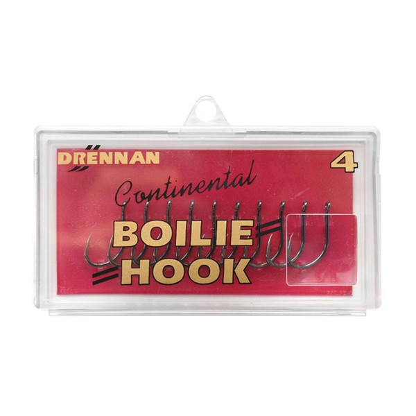 DRENNAN HOROG CONTINENTAL BOILIE 8 BRONZE 10DB/CS