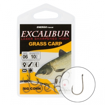 EXCALIBUR HOROG BIG CORN NS 2