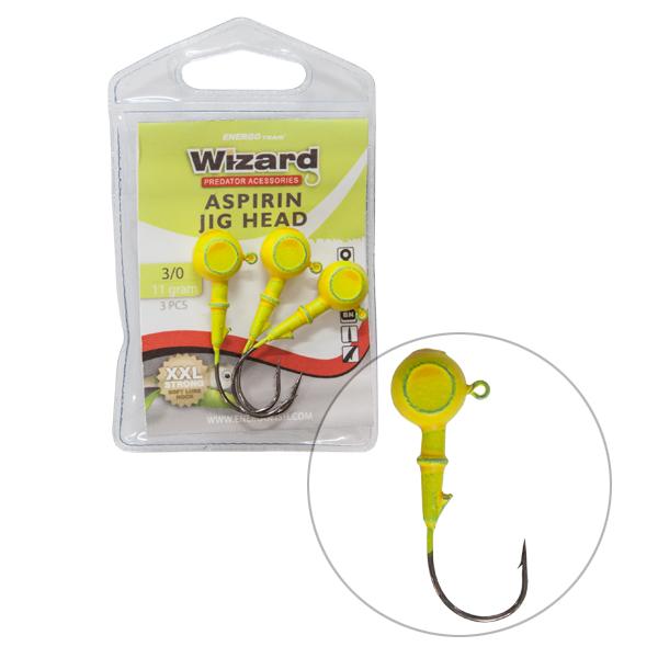 JigHead Pro Twister Wizard