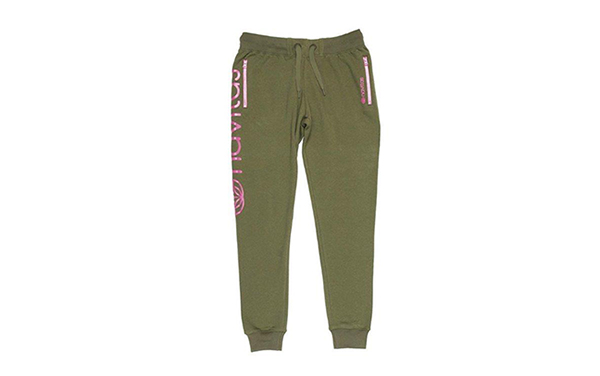 NAVITAS WOMENS JOGGA GREEN 2XL