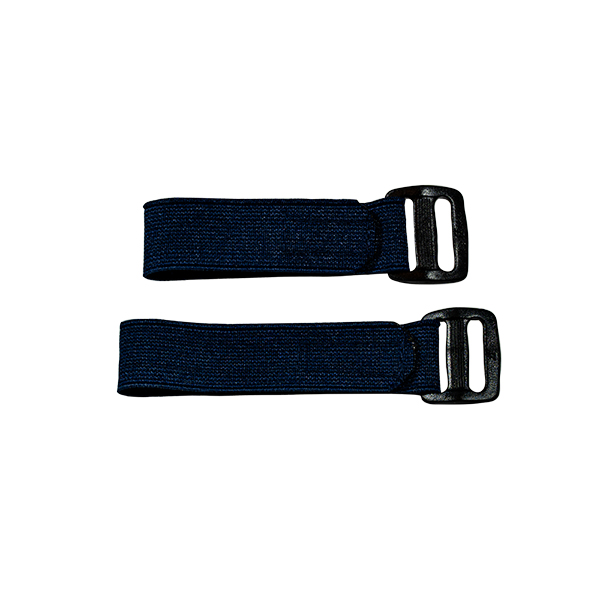 KAMASAKI ELASTIC ROD HOLDER 2PCS/PACK