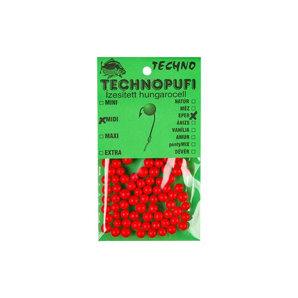 TECHNOPUFI SZINES TM-241 EXTRA EPER