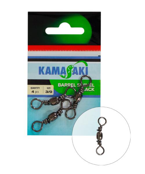 KAMASAKI CSOMAGOS FORGÓ 14 10DB/CS