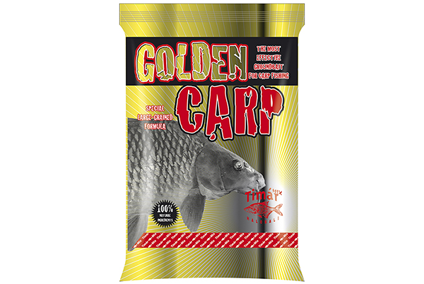 TIMÁR MIX GOLDEN CARP SERIES EPER-SCOPEX 1KG