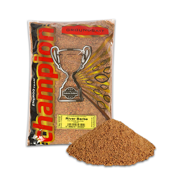 CHAMPION MIX 1KG VIP GRANDE CARP