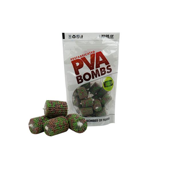 PVA BOMB ATOM PELLET MIX