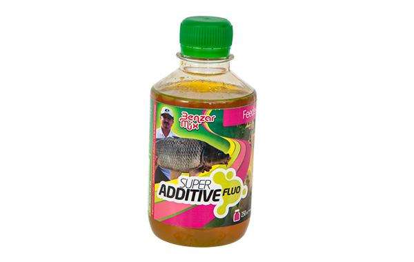 Benzar Mix Super Aditiv Fluo